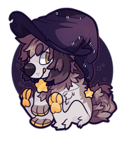 [P] Bewitched by Mynosylexia