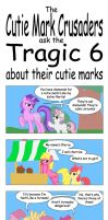CMC Questioneers, Yay! by T-Brony