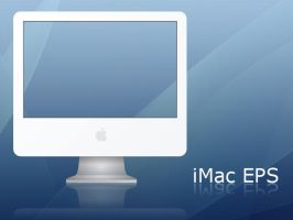 Apple iMac EPS_docmiller by Apple-Group