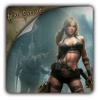 Blades of Time icon by Themx141