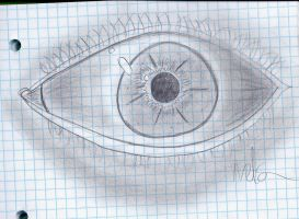 4th Eye 'of the week' by nelsonpray