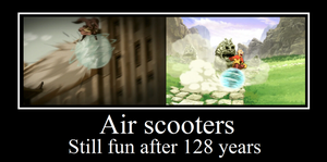 Air scooters by I-wuv-Bolin