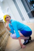 Oh Fionna by Melodious-Angel