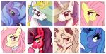 ..My little pony icons.. by Joakaha