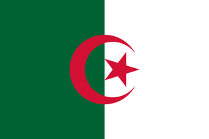 Algeria by themaincoon