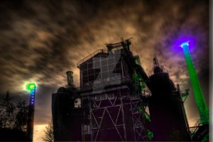 First Steps in HDR by Rythmc