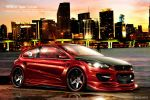 Ford Focus 2011 by Active-Design