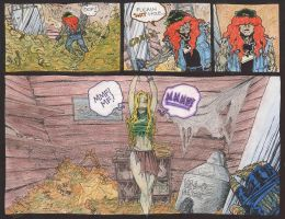PUTRID MEAT PAGE 18 by PIT-FACE