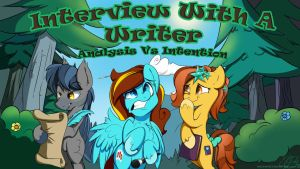 Everfree Northwest with KP! by Elicitie