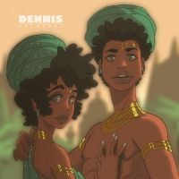 Empire Of The Sun by David-Dennis