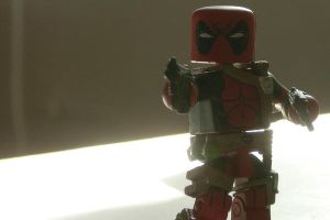 Welcome to the Dead Pool by MarioSIX