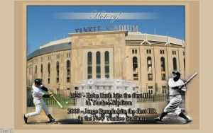 Yankee history by For-Always