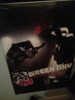 Green day poster!! :D by TheManThatLaughed