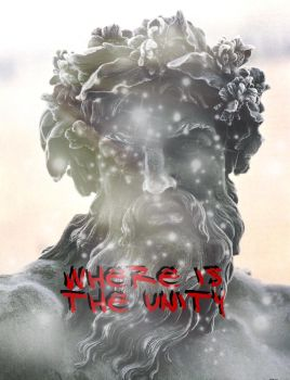 Where is the unity!!! by TheOrderForever1