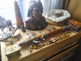 My Native Collection by Doomsday71