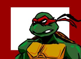 Raph by OptimusPraino