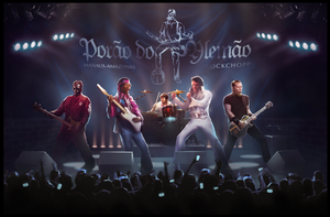 The band by abraaolucas