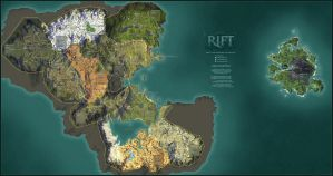 RIFT Mathosia Map - Fishing by Neyjour