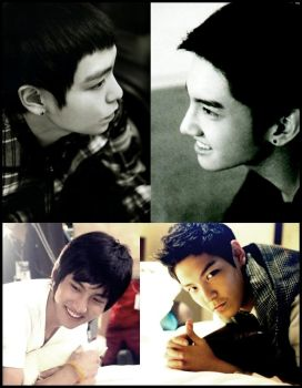 TOP and MAX similar photos. by xTHExFUNNNX