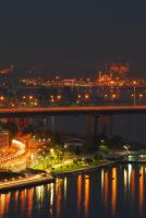 halic at night by captgritz