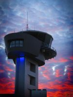 Control Tower by smaccks