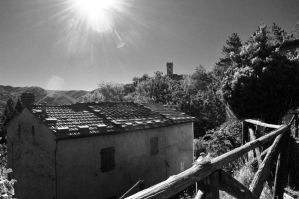 Tuscan sun by rorshach13