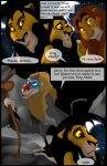 Uru's Reign: Chapter1: Page3 by albinoraven666fanart