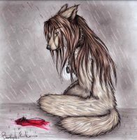 My heart is empty...color by Elia88