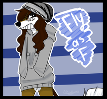 .:Fly As F:. by NinjaHermit