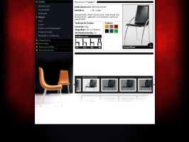 Layout - Furniture Store by readme-txt