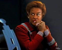 CCH Pounder the Suspecting Vulcan by DCJBeers