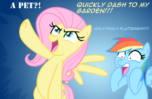 If Dash asks Fluttershy for a... by theX-plotion