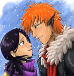 Don't Tease Me, My Heart is Freezing by Saij-Spellhart