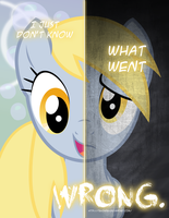 MLP - Two Sides of Derpy (REVAMPED) by TehJadeh