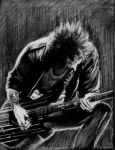 Synyster Gates by Blue-black-sun