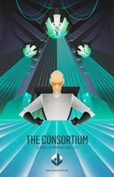 Consortium - Science to Improve your Life by Andalar