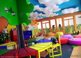 Kids Club Phuket by iwan-artwork