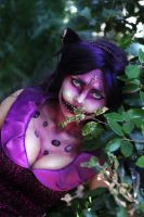 Cheshire Cat by emmagucci