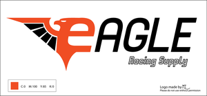 Eagle Racing Supply logo by maitram