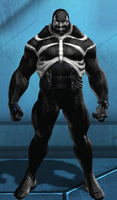 Venom (DC Universe Online) by Macgyver75