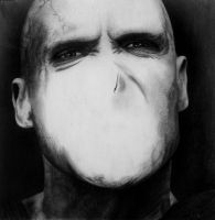 WIP of Voldemort by SuperSal001