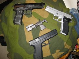 my airsoftguns by notrace