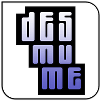 DeSmuME Icon by Alucryd