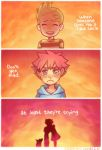 Mother 3 - It's Okay by KataChan