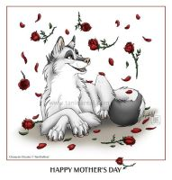 Happy Mother's Day by TaniDaReal