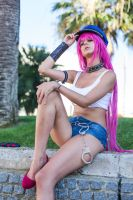 Poison by JubyHeadshot