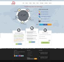 NTES Another Website Interface by dreamv2