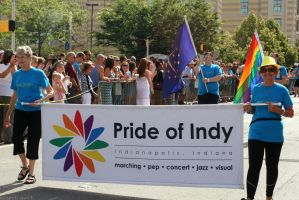Pride of Indy by BengalTiger4