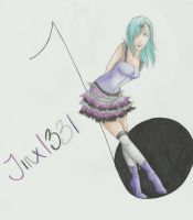 Request for jinx1331 by Anime-Ani