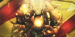Ironman by Enabels
